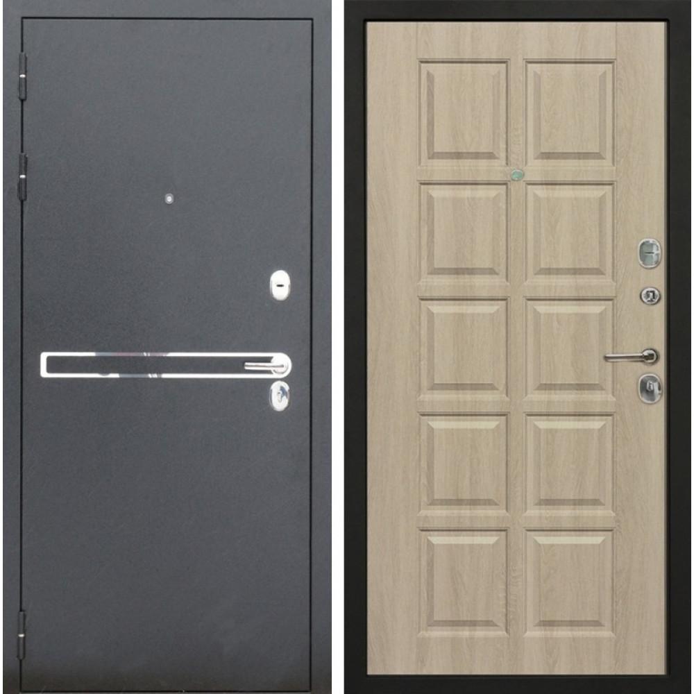 Входная металлическая дверь Мега 54