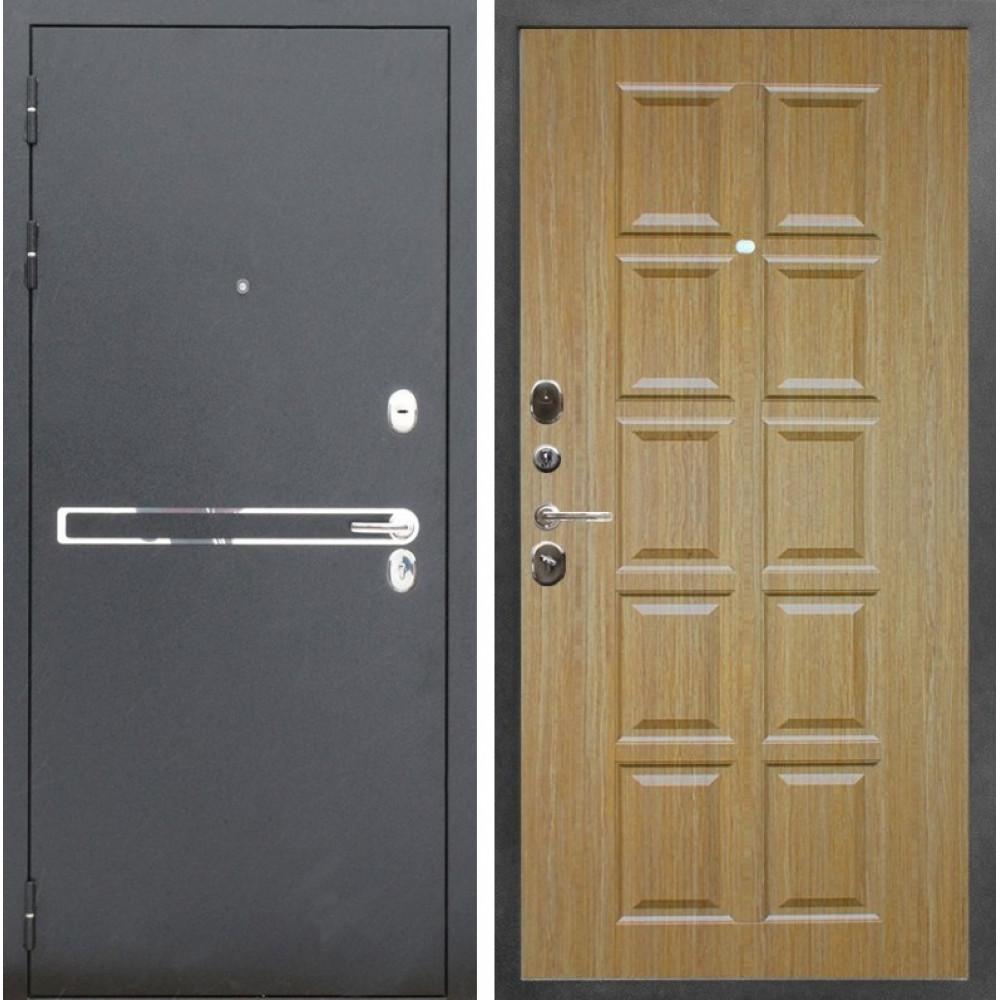 Входная металлическая дверь Мега 56