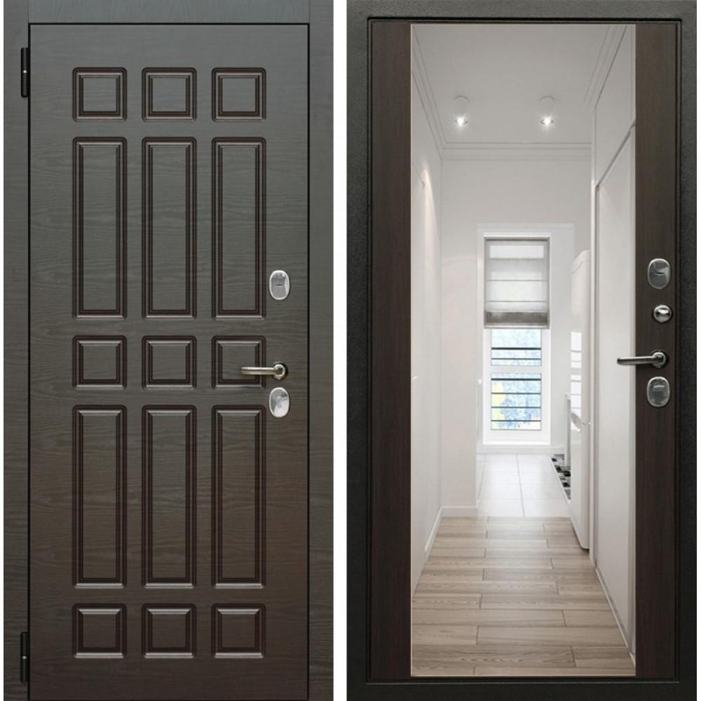 Входная металлическая дверь Мега 57