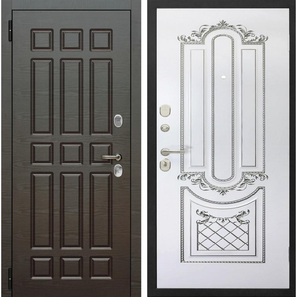 Входная металлическая дверь Мега 60