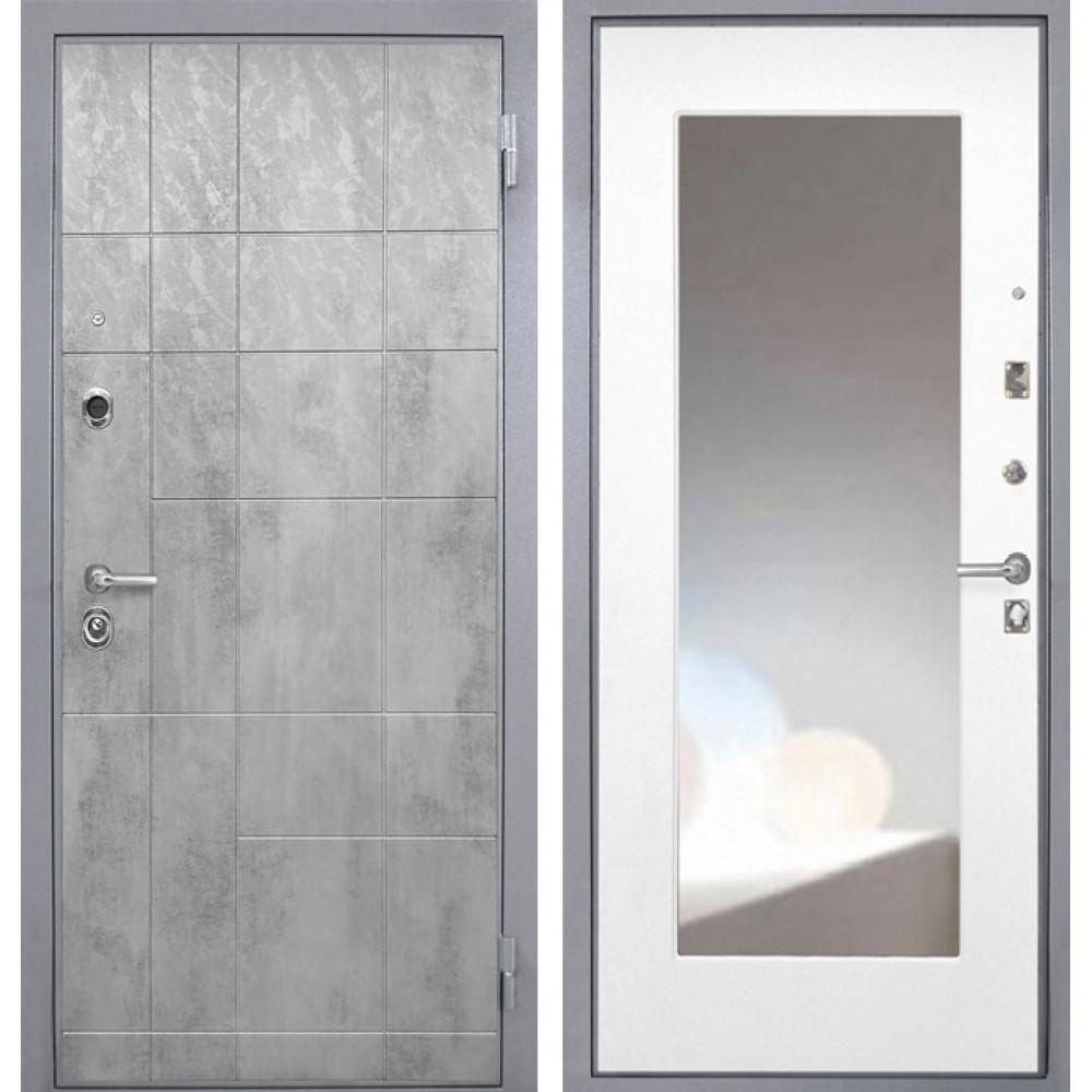 Входная металлическая дверь Интекрон 14
