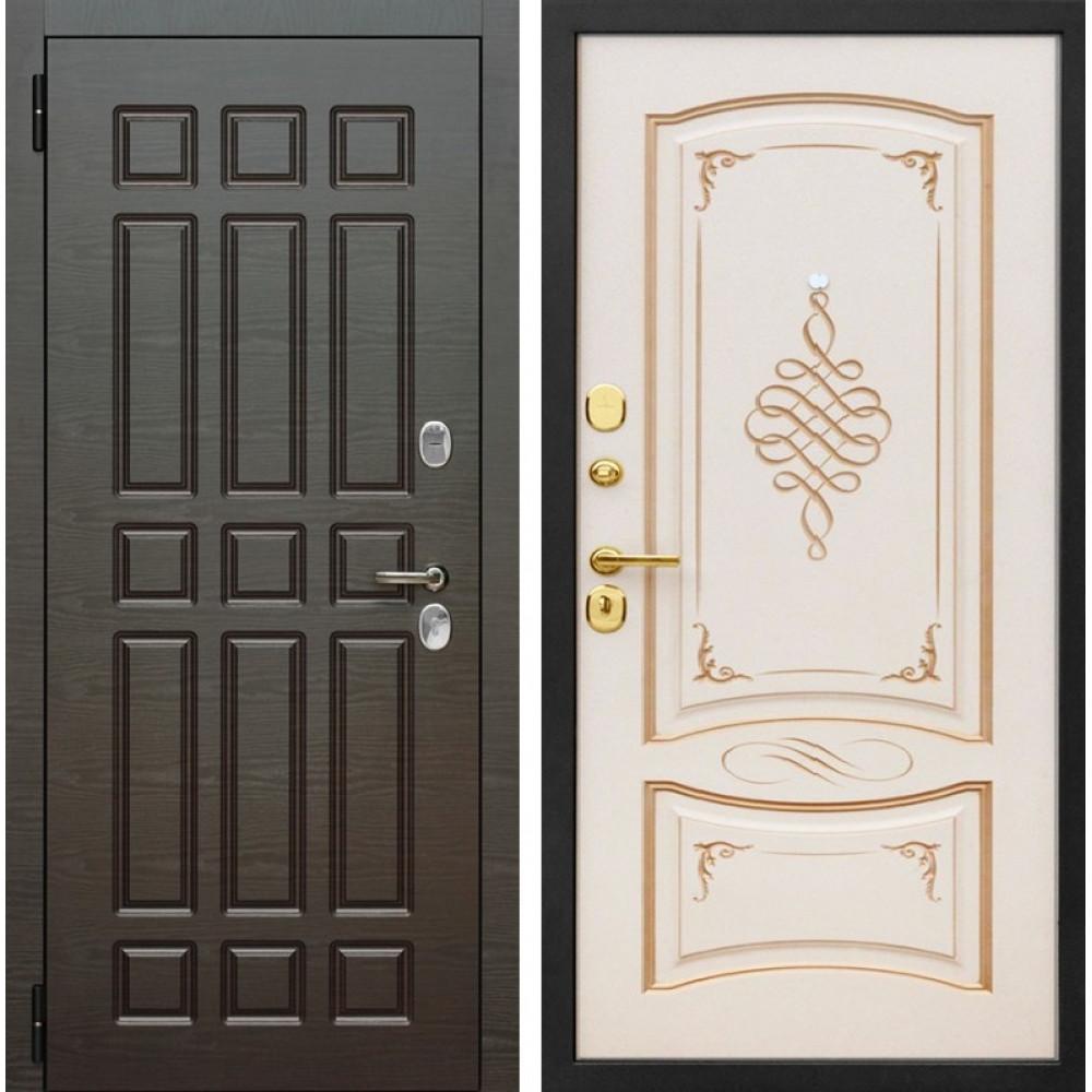 Входная металлическая дверь Мега 62