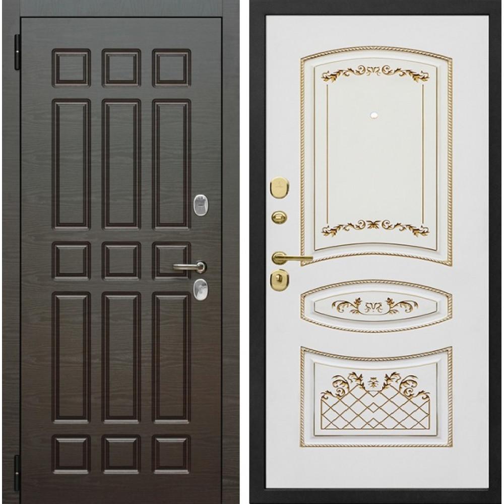 Входная металлическая дверь Мега 63