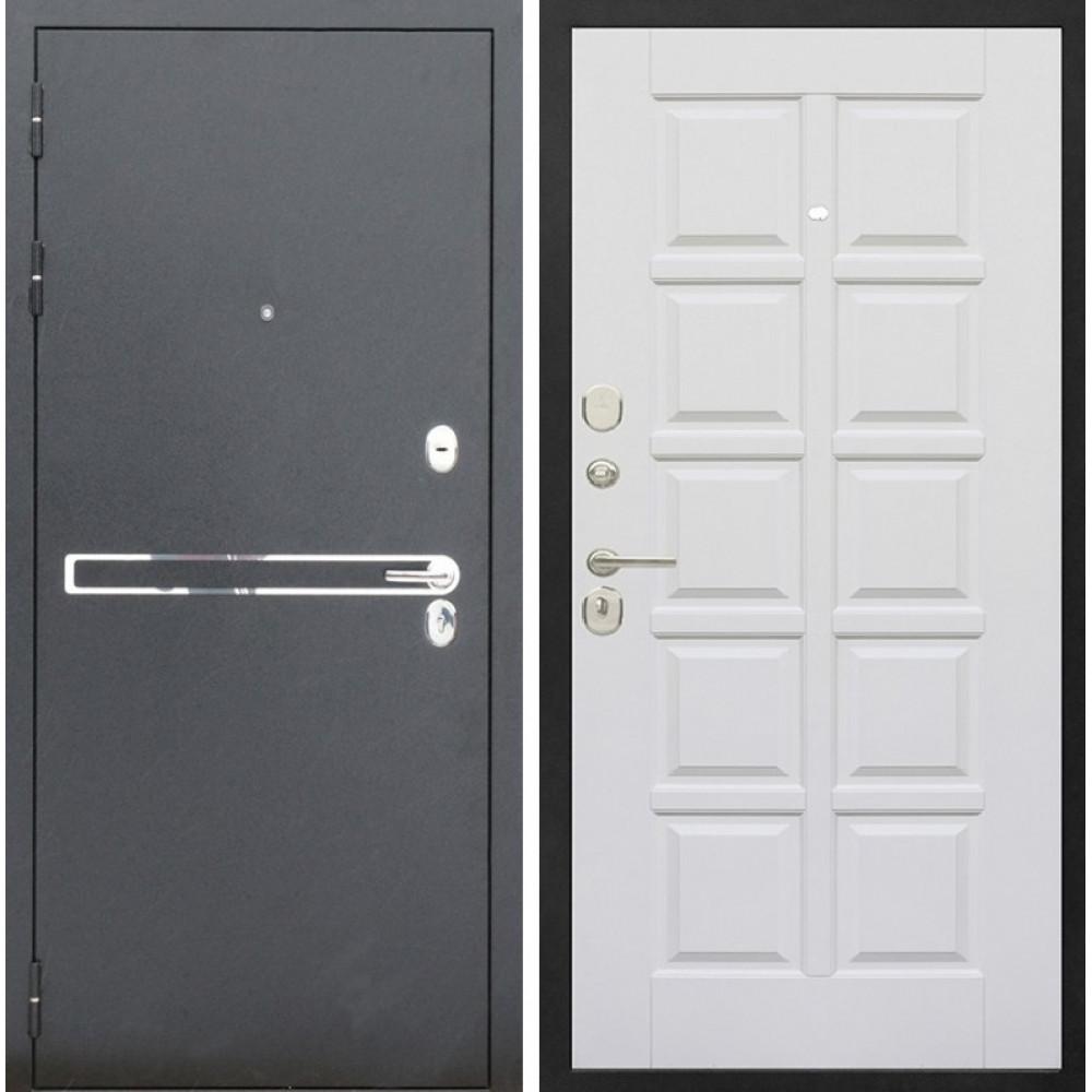 Входная металлическая дверь Мега 66