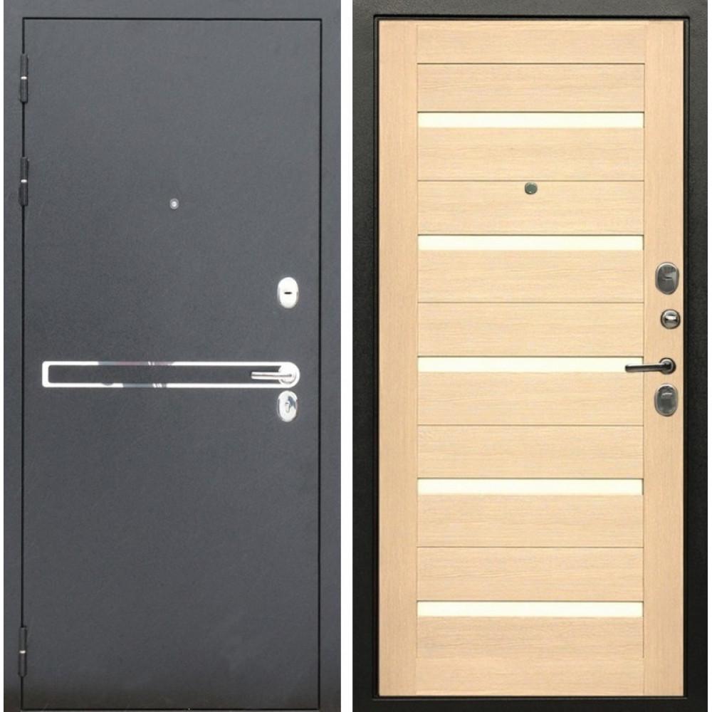 Входная металлическая дверь Мега 67