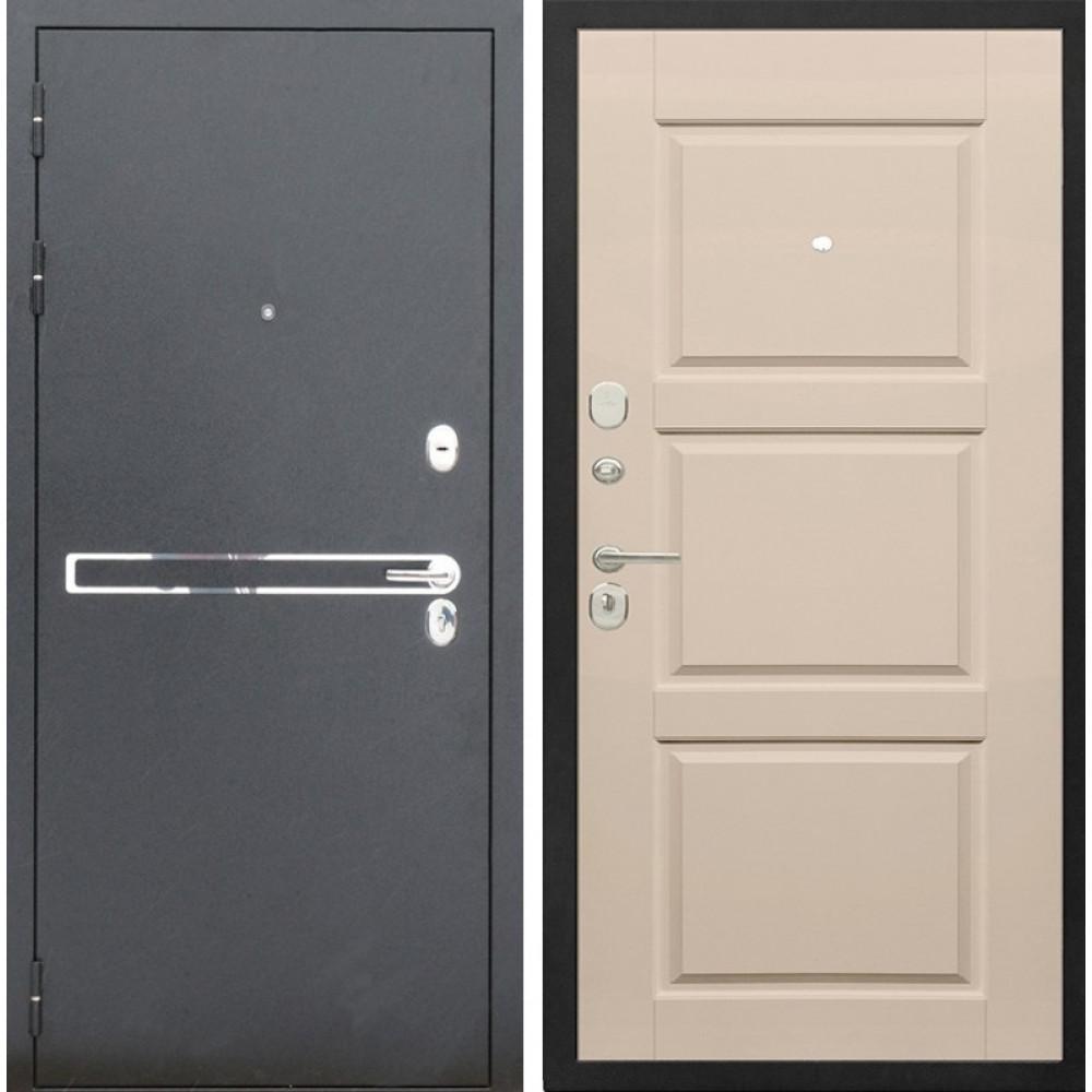 Входная металлическая дверь Мега 68