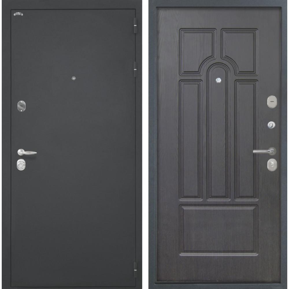 Входная металлическая дверь Интекрон 15