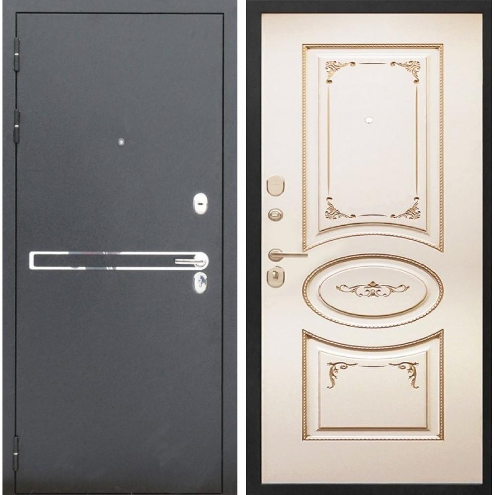 Входная металлическая дверь Мега 75