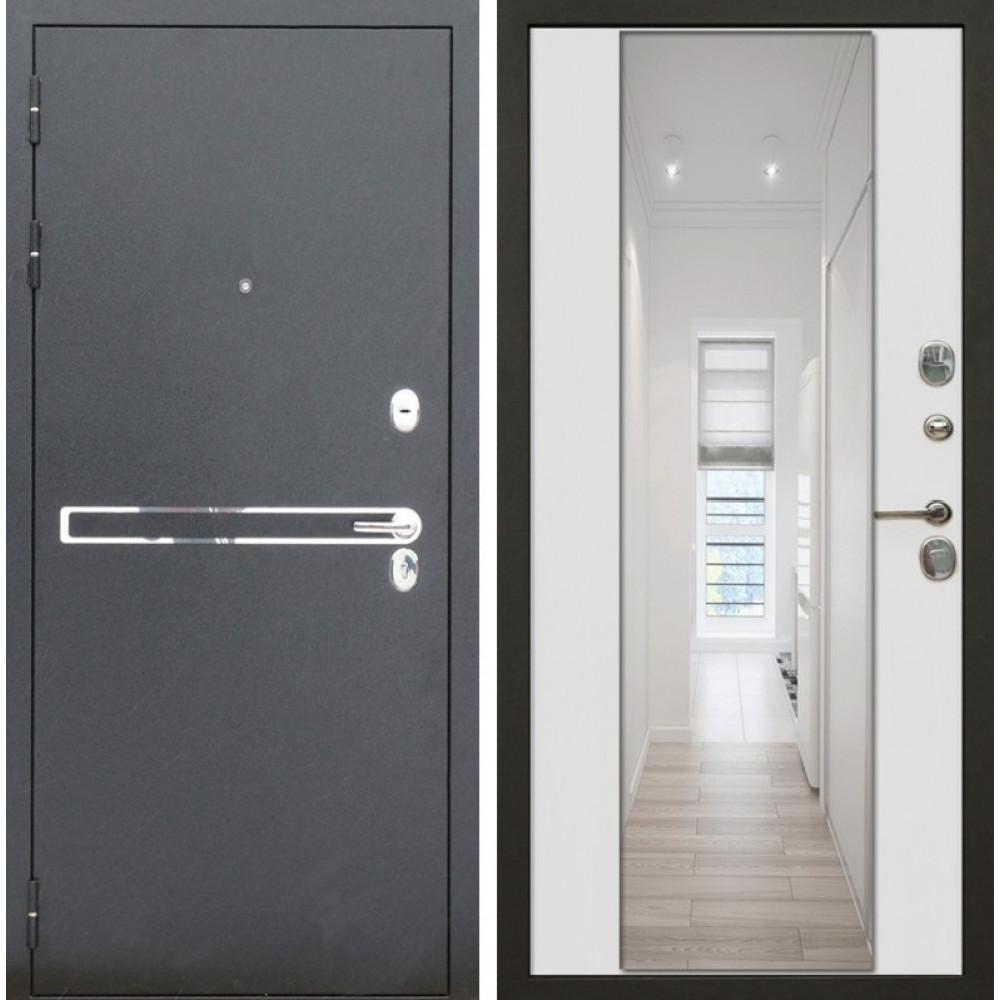 Входная металлическая дверь Мега 80