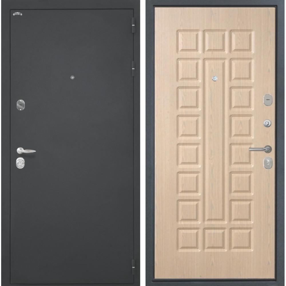 Входная металлическая дверь Интекрон 16