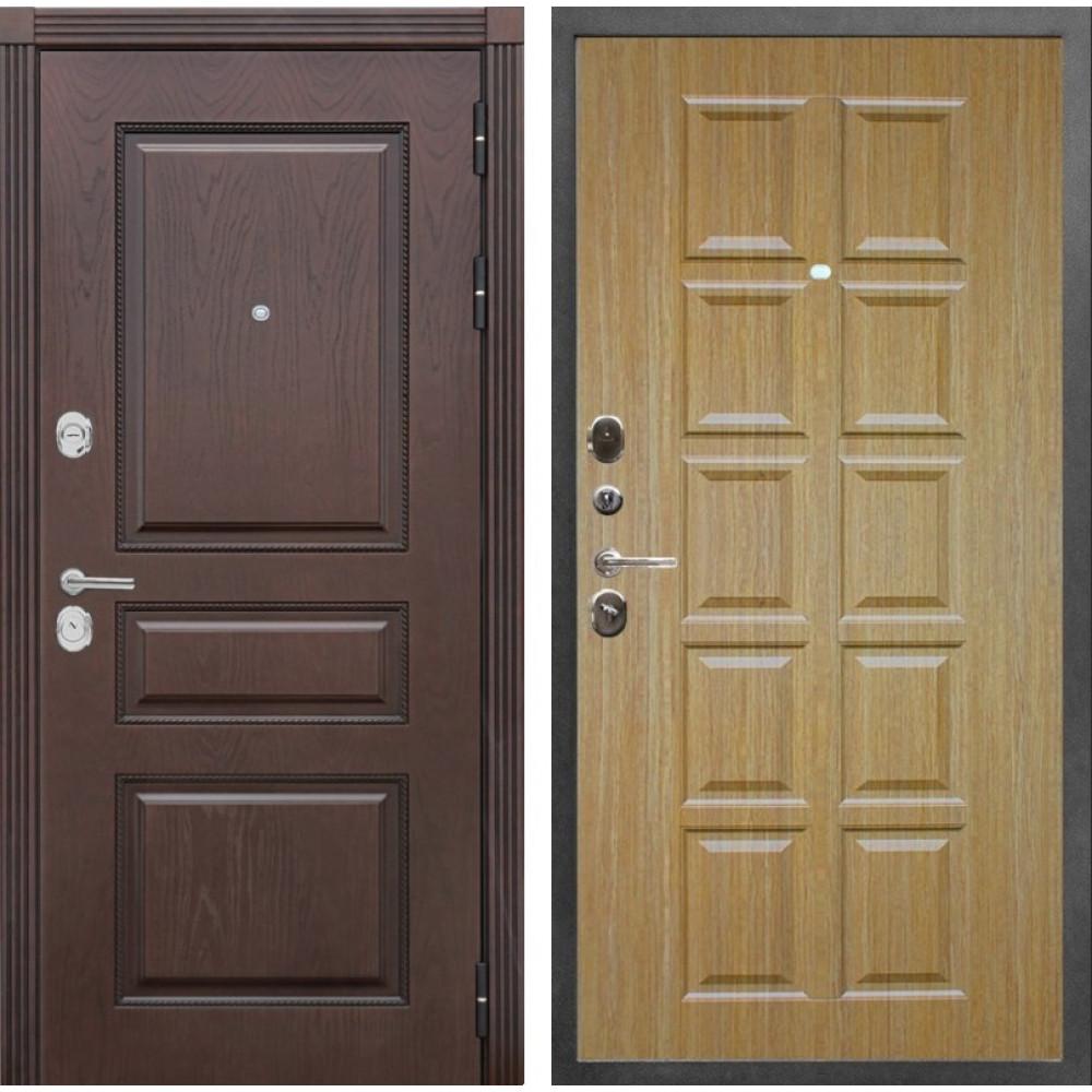 Входная металлическая дверь Мега 83