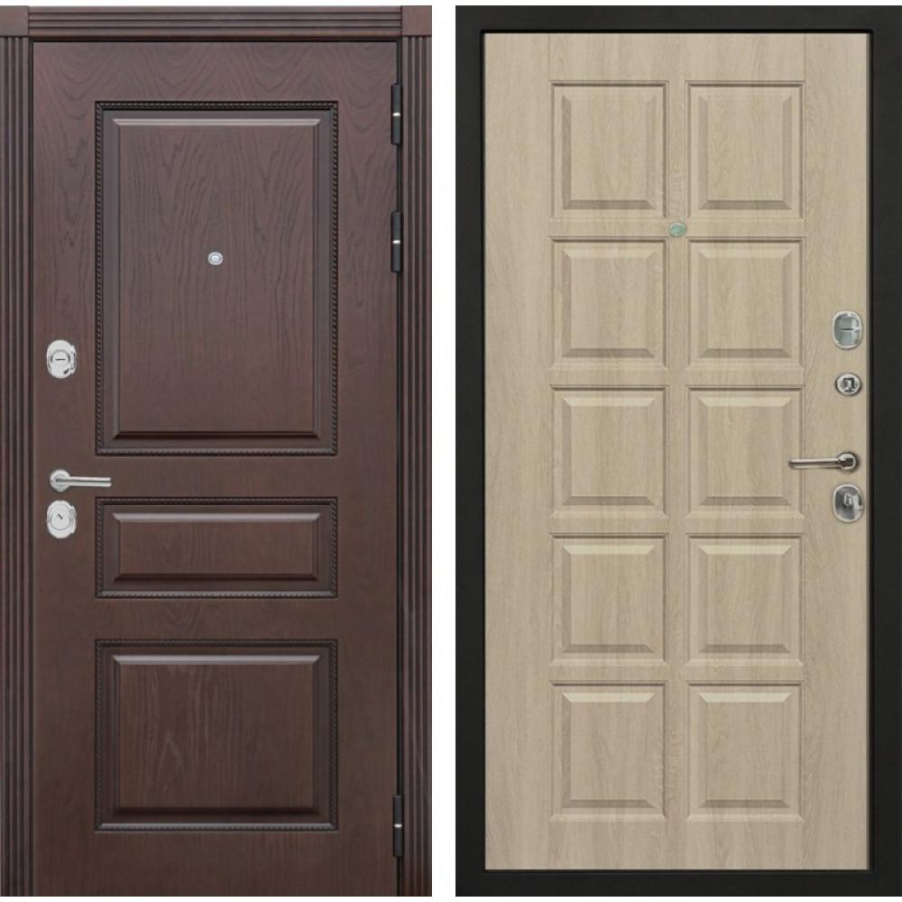 Входная металлическая дверь Мега 87