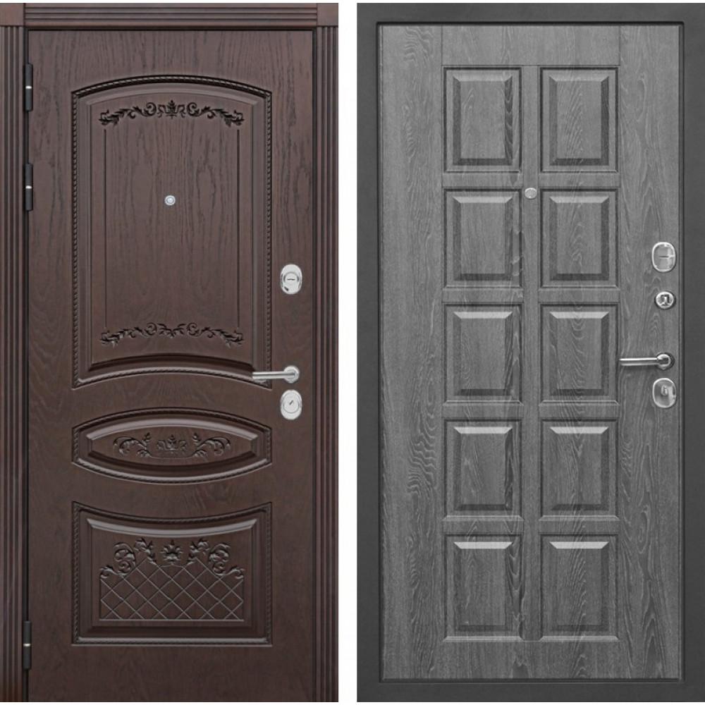 Входная металлическая дверь Мега 88