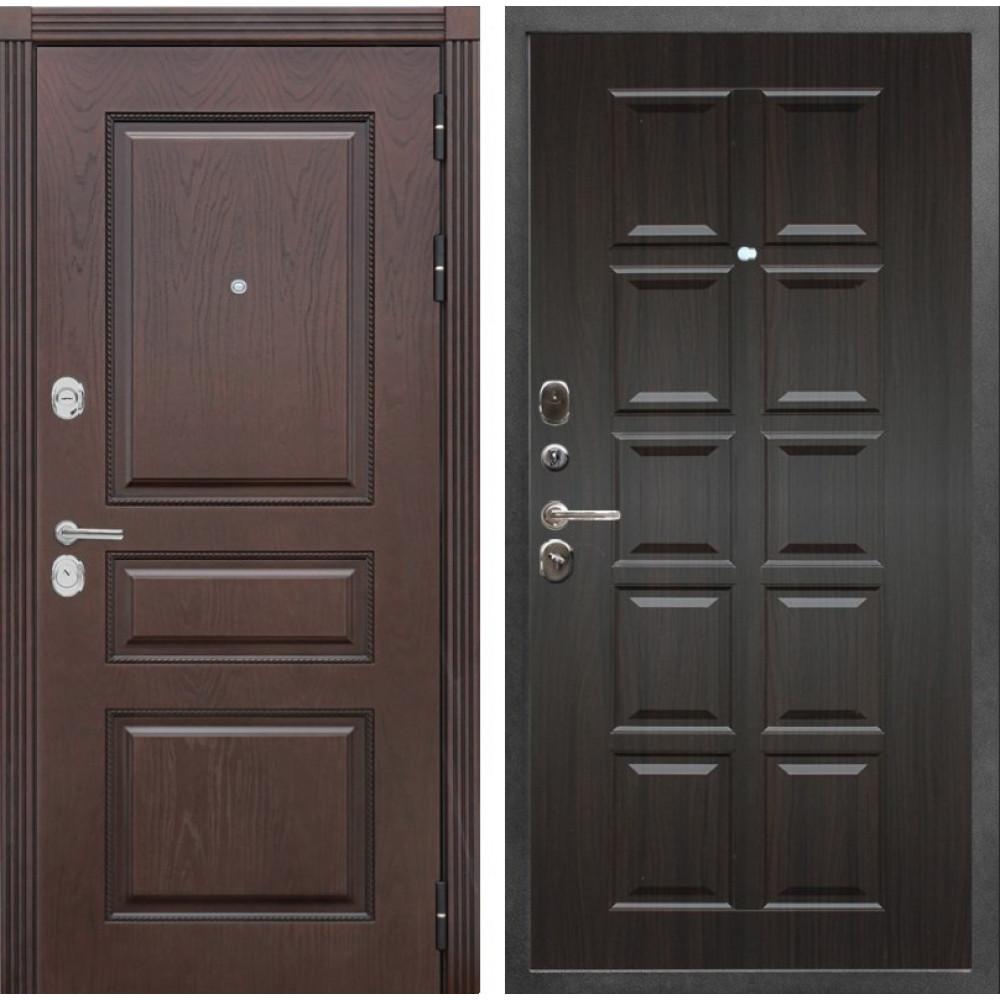 Входная металлическая дверь Мега 89