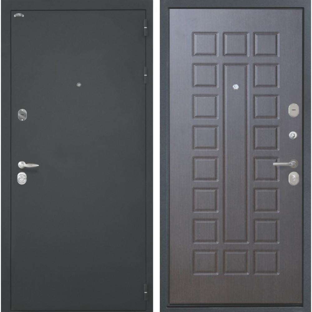 Входная металлическая дверь Интекрон 17