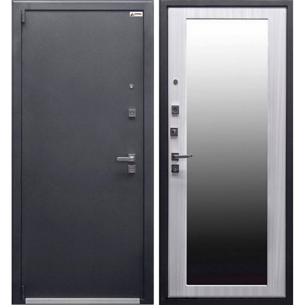 Входная металлическая дверь Арма 2