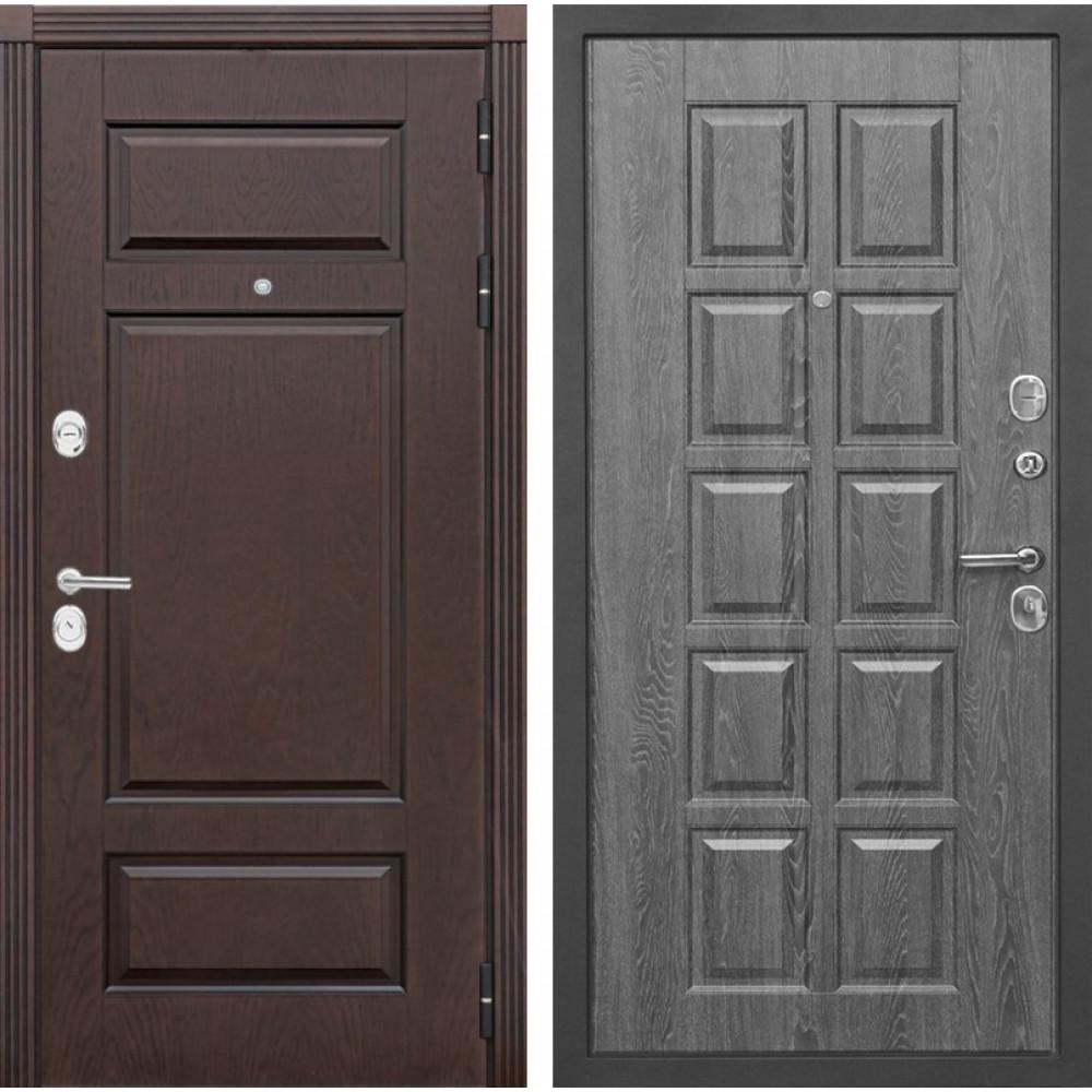 Входная металлическая дверь Мега 93