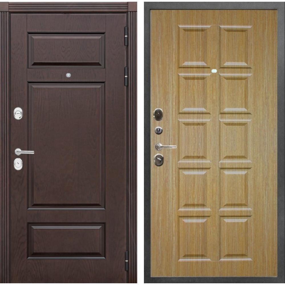 Входная металлическая дверь Мега 94