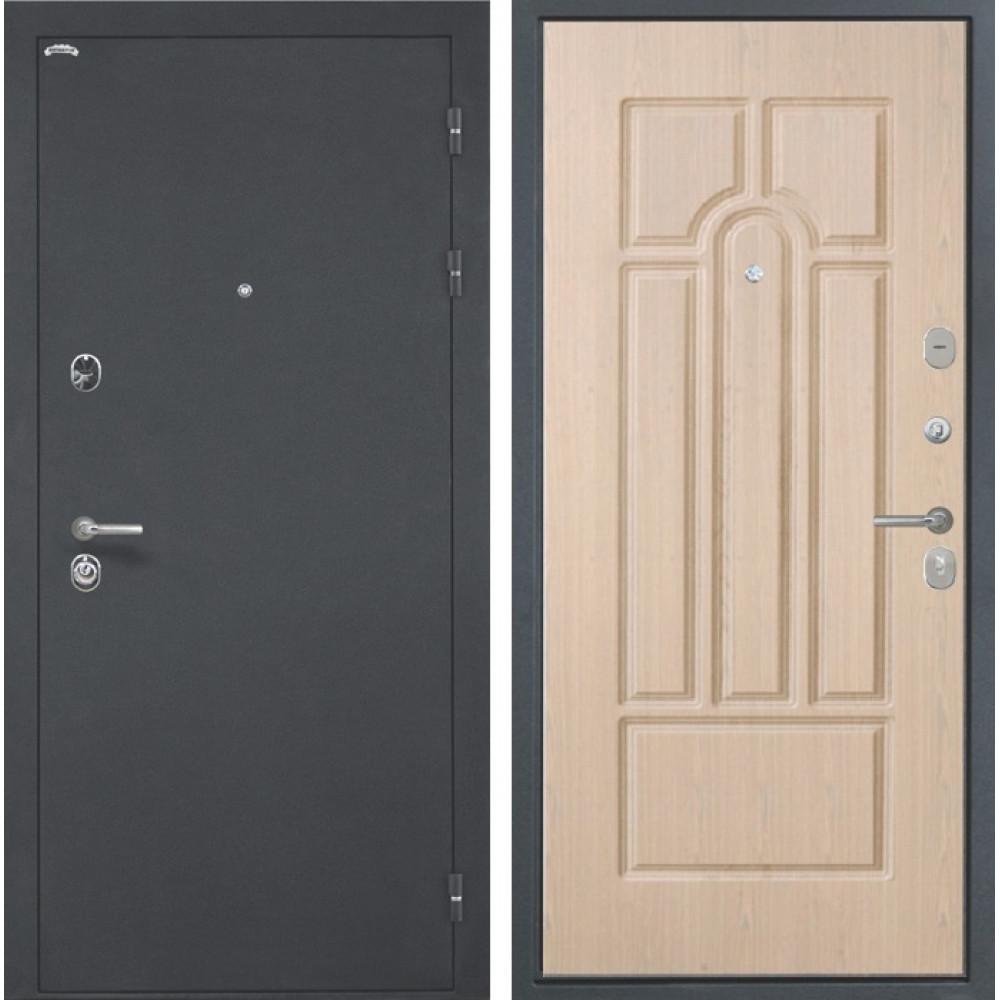 Входная металлическая дверь Интекрон 49
