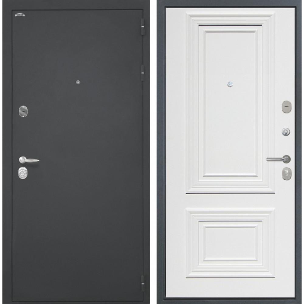 Входная металлическая дверь Интекрон 51