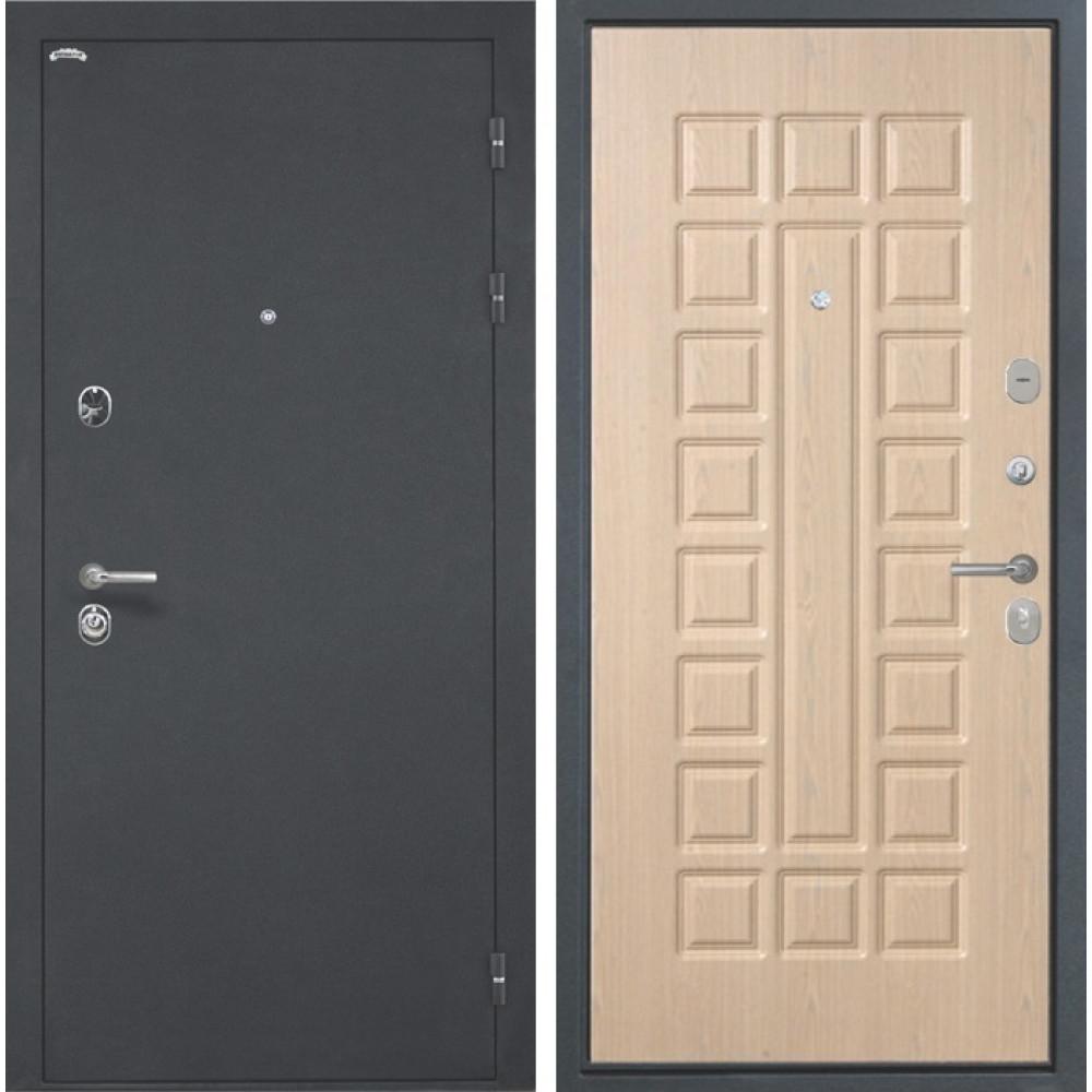 Входная металлическая дверь Интекрон 52