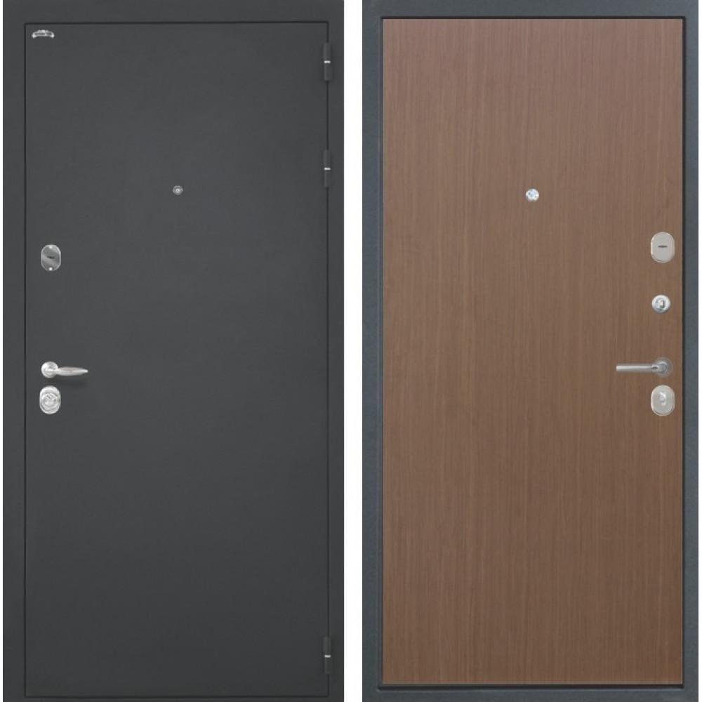 Входная металлическая дверь Интекрон 18