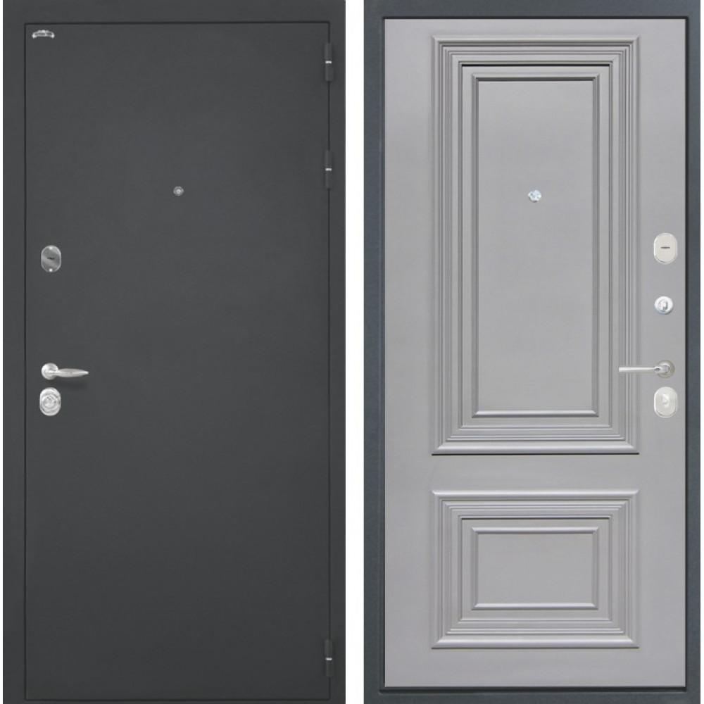 Входная металлическая дверь Интекрон 53
