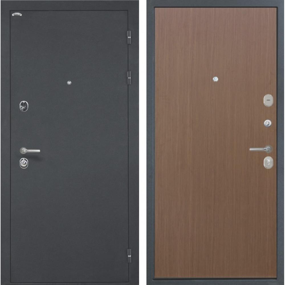 Входная металлическая дверь Интекрон 54
