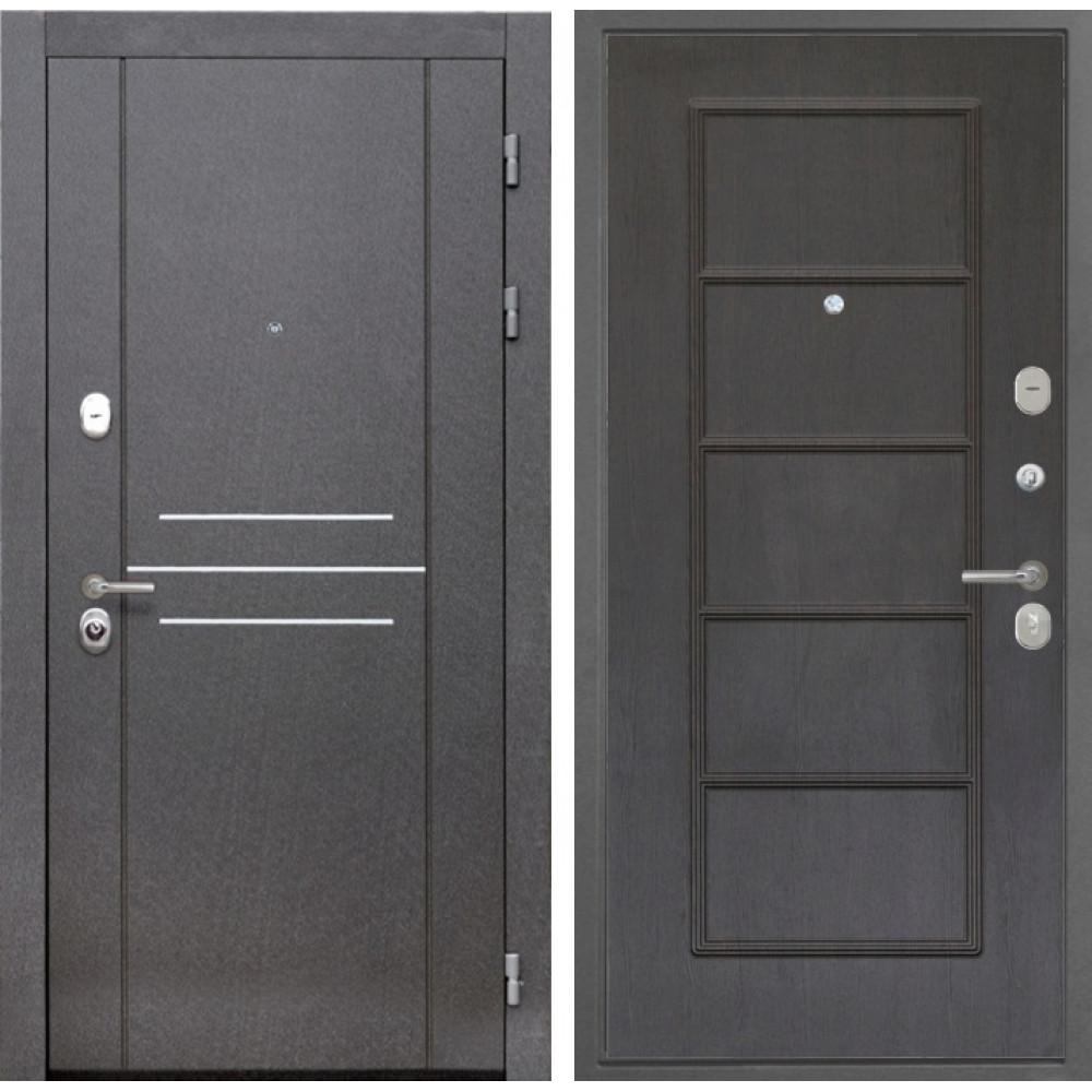 Входная металлическая дверь Интекрон 56