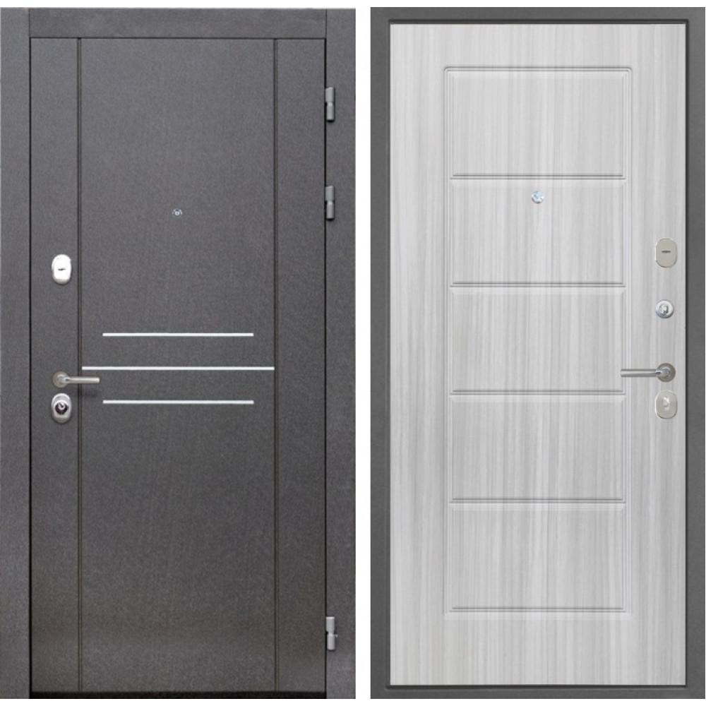 Входная металлическая дверь Интекрон 59