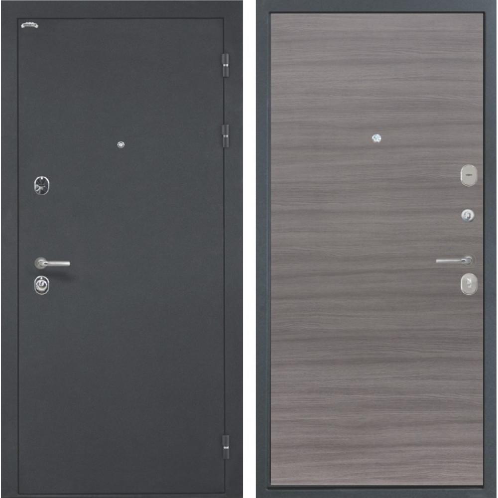 Входная металлическая дверь Интекрон 60