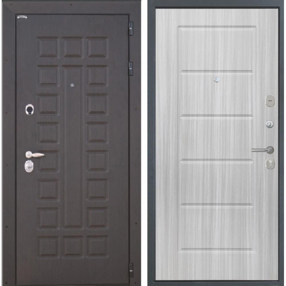Входная металлическая дверь Интекрон 61