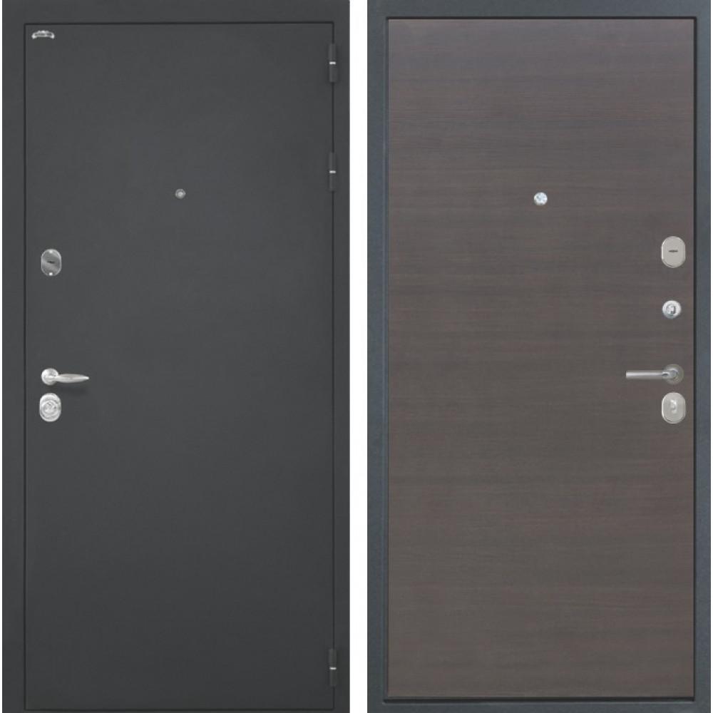 Входная металлическая дверь Интекрон 19
