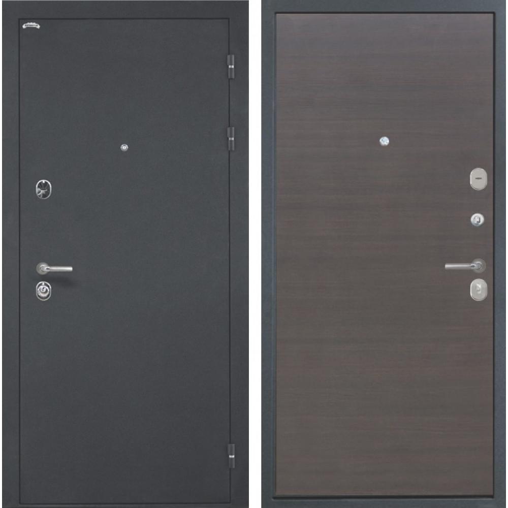Входная металлическая дверь Интекрон 63