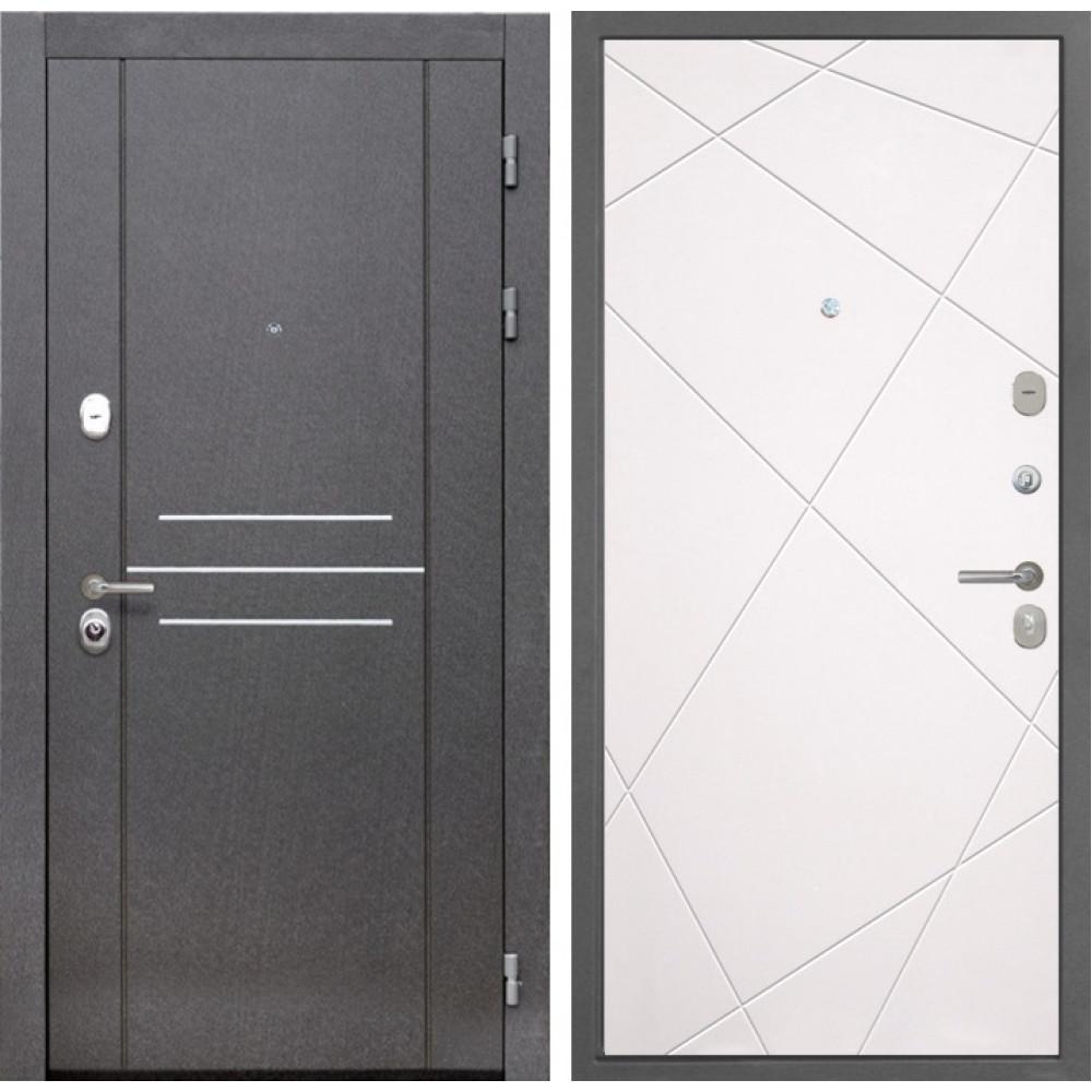 Входная металлическая дверь Интекрон 65