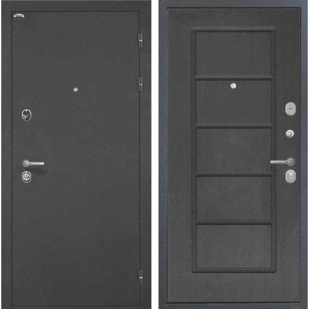 Входная металлическая дверь Интекрон 70