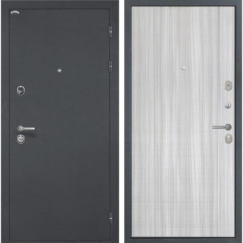 Входная металлическая дверь Интекрон 71