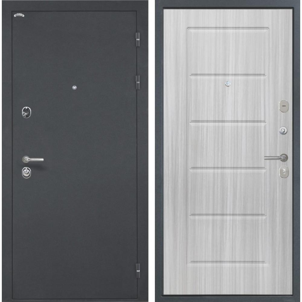 Входная металлическая дверь Интекрон 72