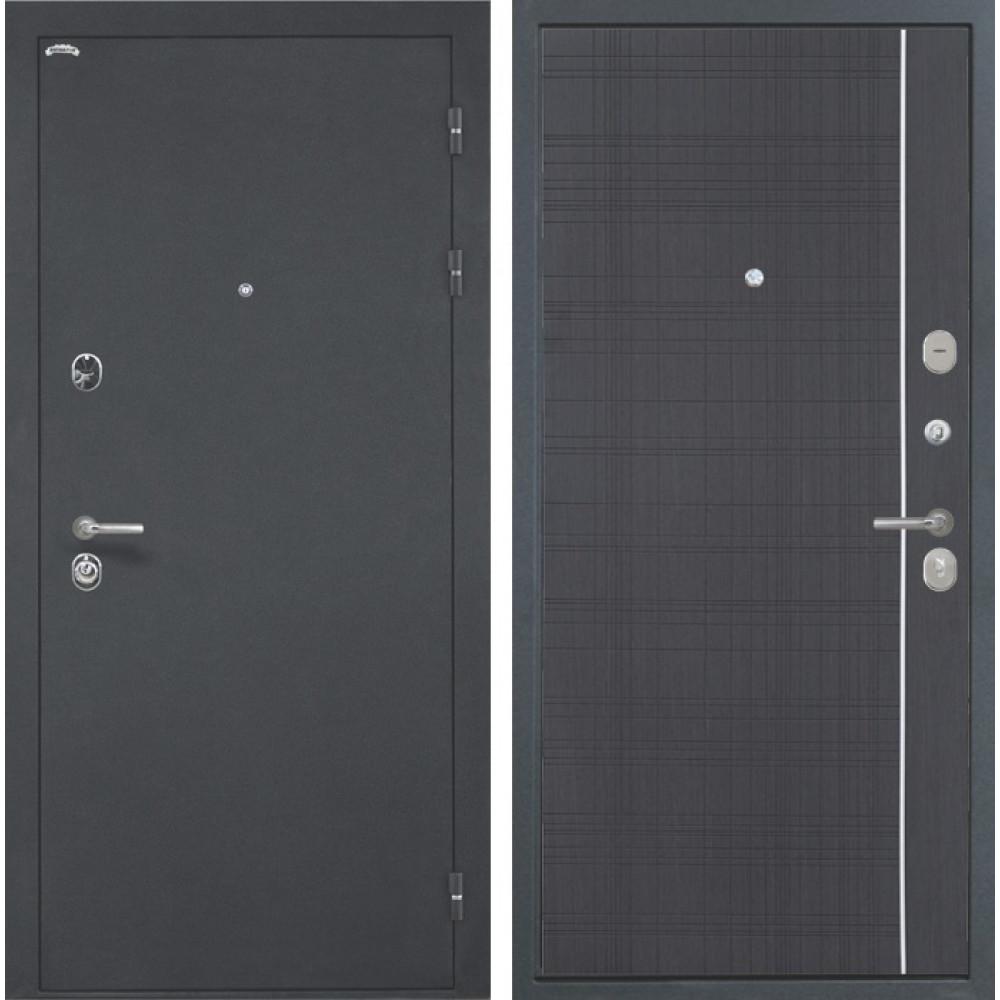 Входная металлическая дверь Интекрон 73