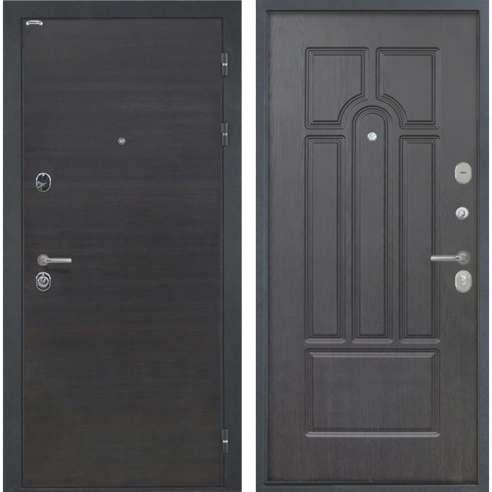 Входная металлическая дверь Интекрон 78