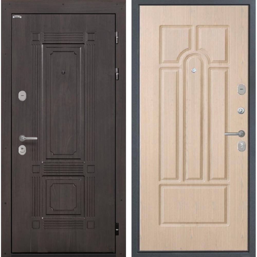 Входная металлическая дверь Интекрон 79