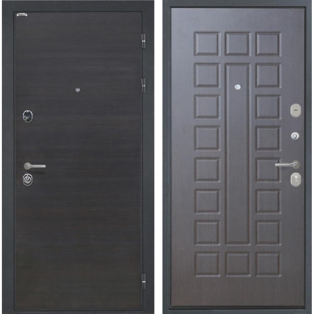 Входная металлическая дверь Интекрон 82