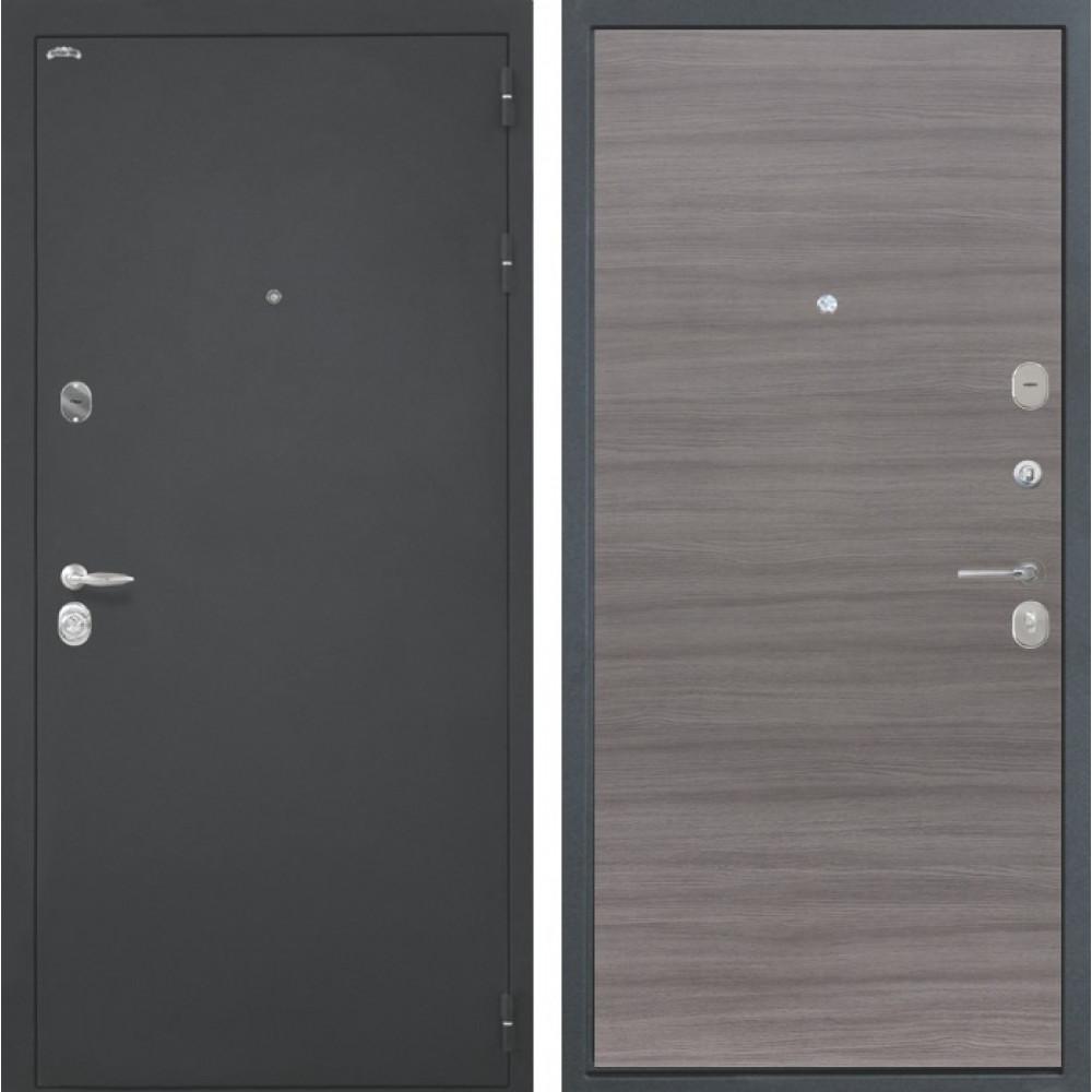 Входная металлическая дверь Интекрон 21