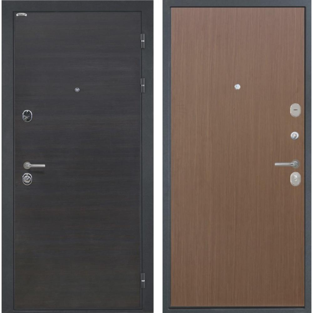 Входная металлическая дверь Интекрон 83