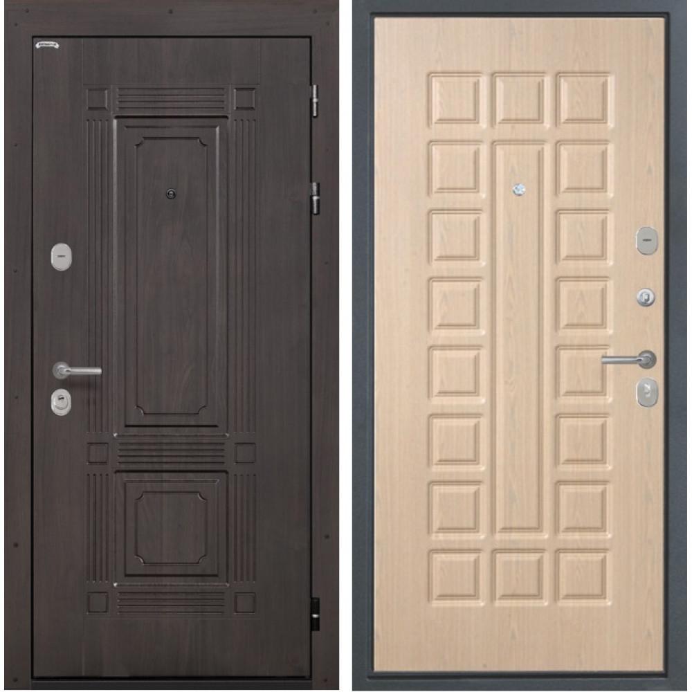Входная металлическая дверь Интекрон 84