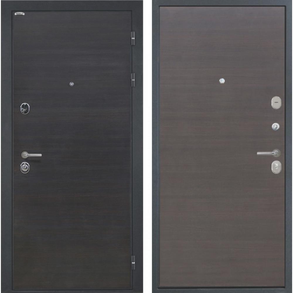 Входная металлическая дверь Интекрон 85