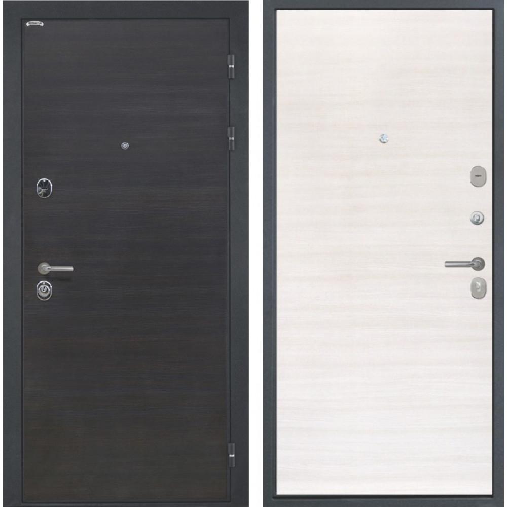 Входная металлическая дверь Интекрон 87