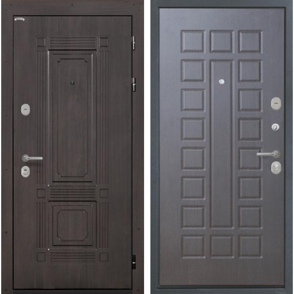 Входная металлическая дверь Интекрон 88