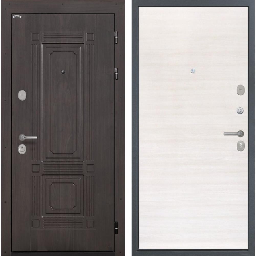 Входная металлическая дверь Интекрон 89