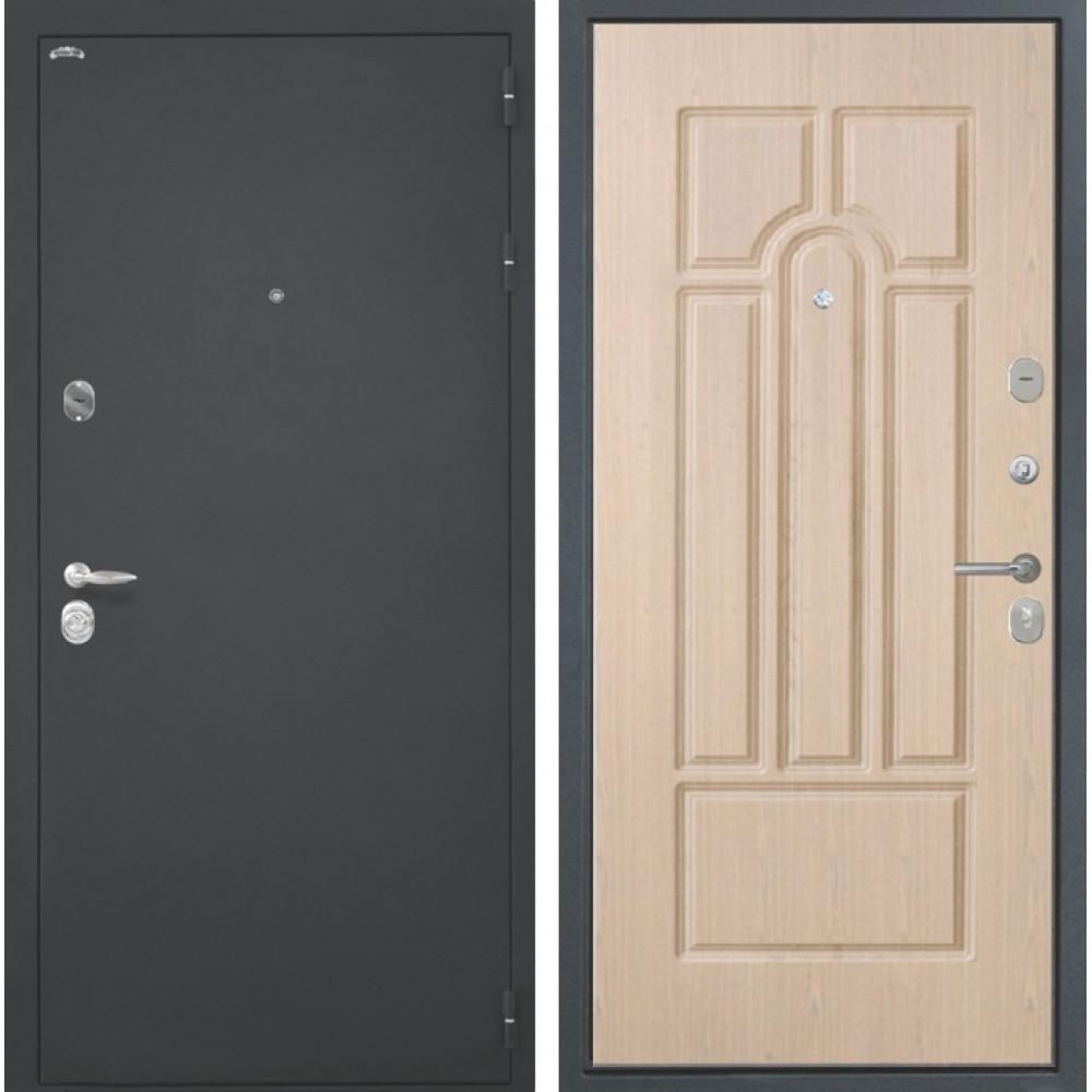 Входная металлическая дверь Интекрон 22